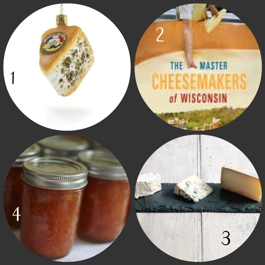 5 Last Minute Gifts for Cheese Lovers
